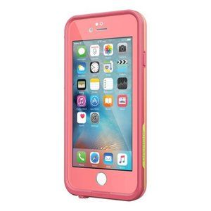 iPhone Lifeproof 6 Plus Waterproof Case